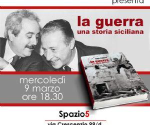 Libri: La guerra. Una storia siciliana