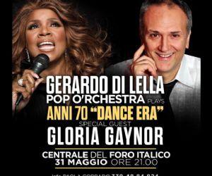 Concerti - Gerardo Di Lella featuring Gloria Gaynor