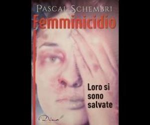 Libri: Femminicidio - Loro si sono salvate