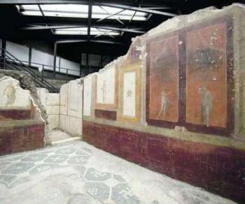 Visite guidate - Sotterranei di Santa Croce in Gerusalemme: Anfiteatro, Circo e Palazzo Imperiale