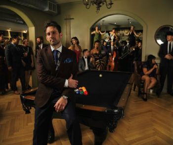 Concerti - Scott Bradlee's Postmodern Jukebox