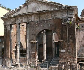 Una visita per conoscere storia e tradizione di un brano della Roma del passato