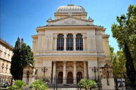 Visite guidate - Segreti e misteri del Ghetto ebraico - aspettando il Giorno della Memoria
