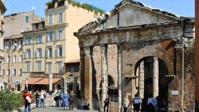 Visite guidate: Il Ghetto Ebraico