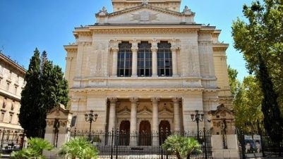 Visite guidate - Segreti e misteri del Ghetto ebraico