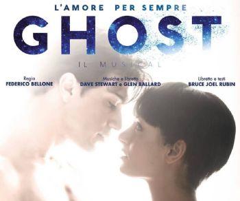 Spettacoli - Ghost. Il musical