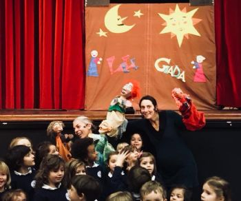 Bambini e famiglie: Un insolito Natale