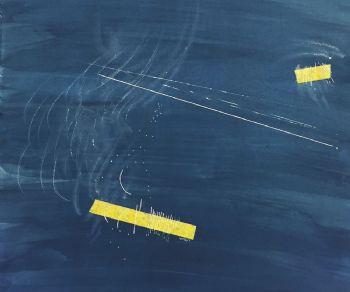 Mostre: La scia della Balena
