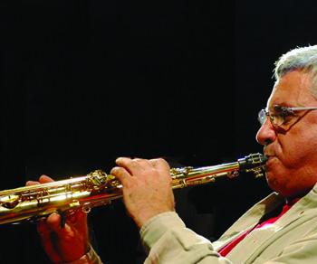 Concerti: Maurizio Giammarco - Trad With A Trap
