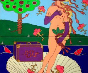 Mostre: Women & Pop Art
