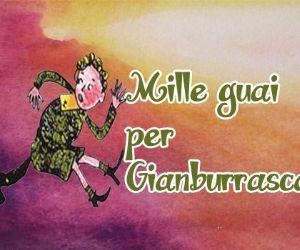 Leavventure di Gianburrasca