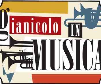 Rassegne - Gianicolo in Musica 2018