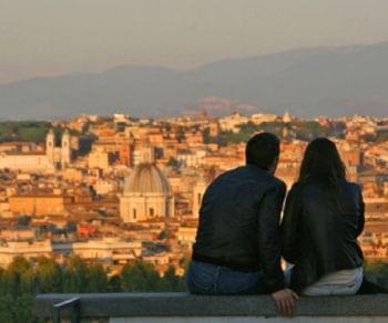 Visite guidate - Tramonto al Gianicolo: amori e battaglie della Repubblica Romana