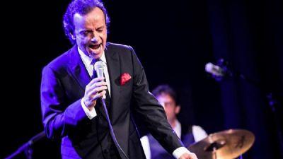 Locali - Gianluca Guidi in concerto: Sinatra e i grandi Crooner