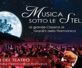 Concerti - ROSSINI - MOZART - MENDELSSOHN