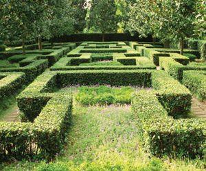 I meravigliosi giardini della landriana giardini della for Giardini meravigliosi