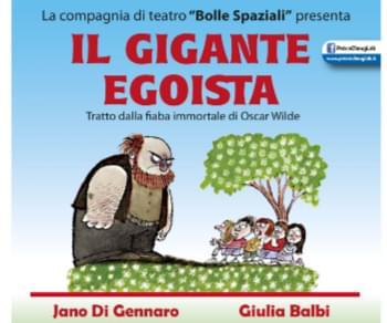 Bambini - Il gigante egoista