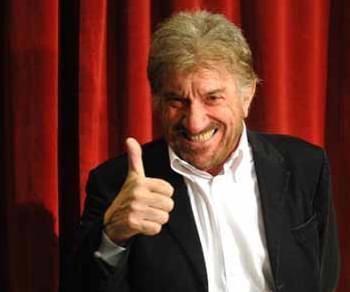 Spettacoli - Gigi Proietti ritorna con un excursus del proprio repertorio
