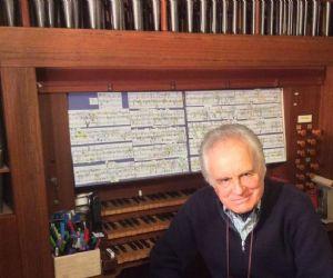 Festival: Un organo per Roma. Terza edizione 2016