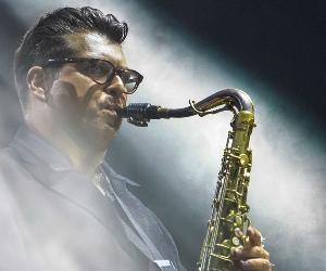 Locali: Giorgio Cùscito Swing Quartet
