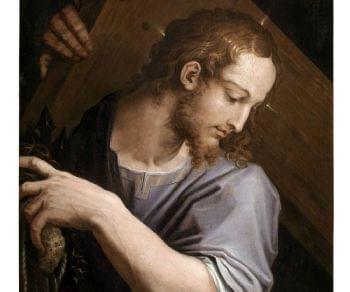 Mostre - Vasari per Bindo Altoviti. Il Cristo portacroce