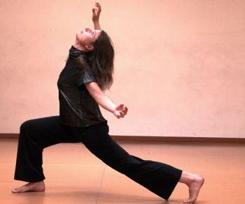 Festival Internazionale Danza Contemporanea