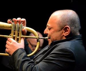 Concerti: Giovanni Amato 5et