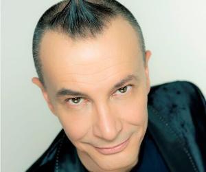 Rassegne - Arturo Brachetti, protagonista del secondo appuntamento dei Racconti di Fantàsia