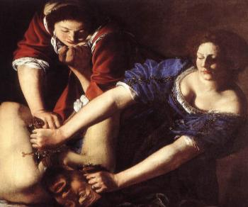 Visite guidate - Artemisia Gentileschi, il coraggio di essere donna