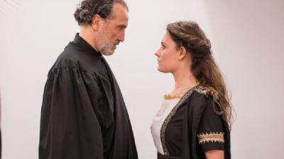 Spettacoli - Antigone di Sofocle