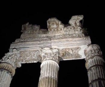 Visite guidate: Giulio Cesare l'eredità della gloria