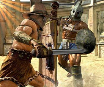 Visite guidate: Gladiatori ed Aurighi: passione, spettacolo e morte nell'Arena