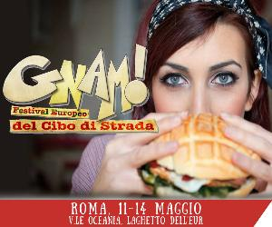 Festival - GNAM 2017!