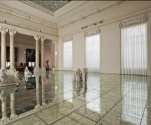 """Scrittori, registi e attori """"in mostra"""" alla Galleria nazionale d'arte moderna"""
