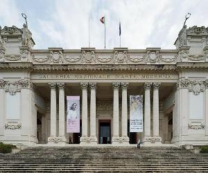 Visite guidate - Da Antonio Canova a Lucio Fontana: la Galleria Nazionale di Roma
