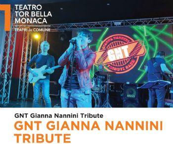 Concerti - Concerto tributo a Gianna Nannini