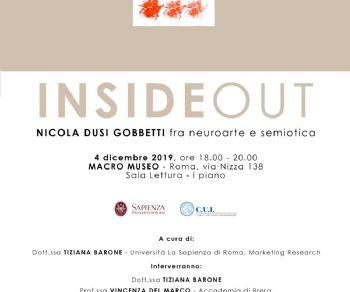 Nicola Dusi Gobbetti fra neuroarte e semiotica