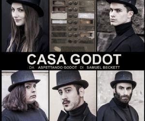 Spettacoli - Casa Godot
