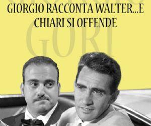 Chi è Walter Chiari?