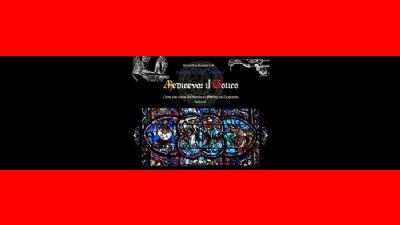 Appuntamenti virtuali: Il Gotico: l'arte che viene dal Nord e si afferma nel Duecento italiano