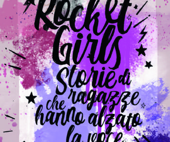 Libri - Rocket Girls