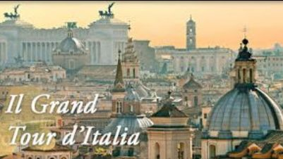 """Visite guidate - Roma, meta privilegiata del """"Grand Tour"""""""