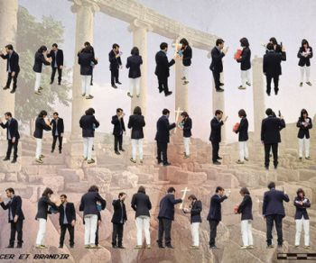 Spettacoli - GRANDE - Tsirihaka Harrivel e Vimala Pons / Nuovo Circo