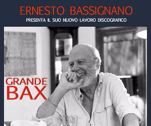 Concerti - Grande BAX