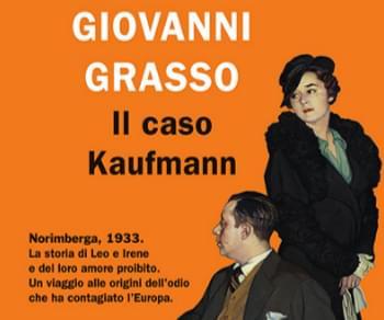 Libri - Il caso Kaufmann