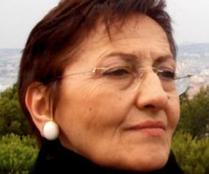 Graziella Antonucci canta le storie delle donne di ieri e di oggi