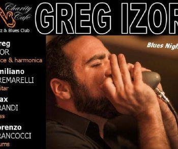 Locali - Greg Izor