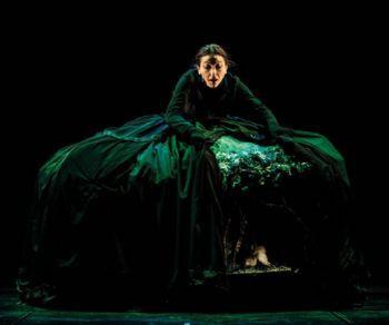 Spettacoli - Gretel e Hänsel / Teatro delle Briciole di Parma