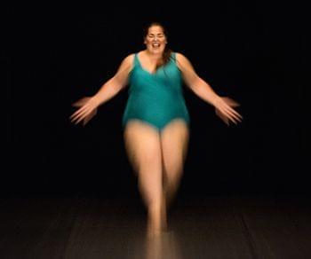 Silvia Gribaudi Performing Arts