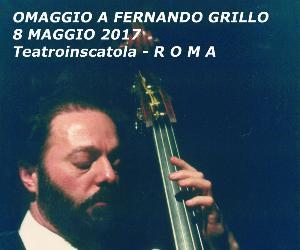 Concerti: Omaggio a Fernando Grillo